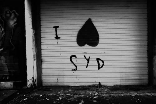 Love Not Sydney