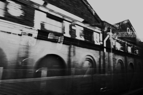 Railway Workshops Redfern