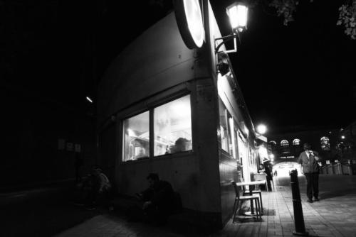 Station Corner Eaterie