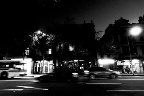 Stonewall Bar Sydney