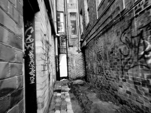 Trippy Alley
